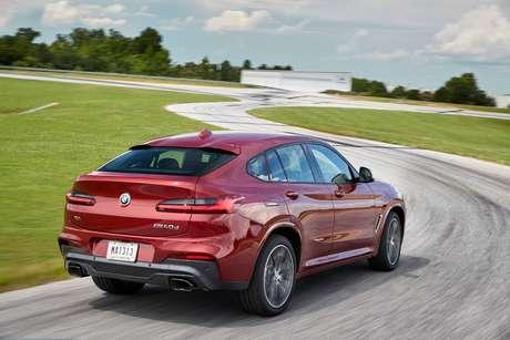 BMW vai produzir as novas gerações do utilitário-esportivo X4 em Santa Catarina.