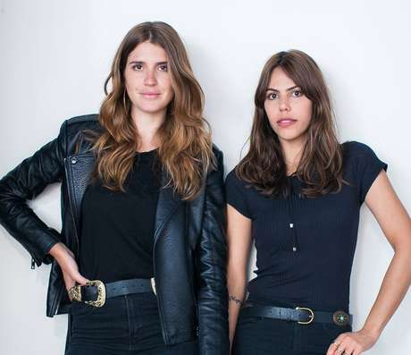 Manuela Bordasch e Catharina Dieterich são as sócias do Steal The Look