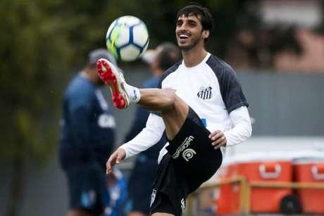 Ruiz can be Diego Pitucas substitute for Santos