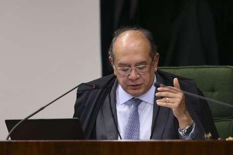 Gilmar Mendes afirmou que Sérgio Moro tem todas as qualificações para assumir Ministério