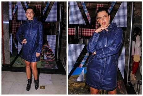MarianaGoldfarb Dejesus (Fotos: Thiago Duran/AgNews)