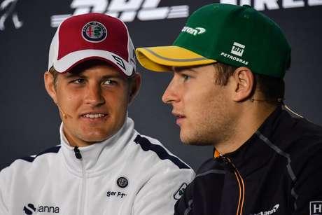 A caminho da Fórmula E, Stoffel Vandoorne não se arrepende das escolhas que fez na F1