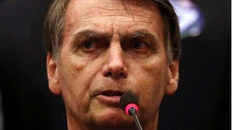 Bolsonaro: 'Não estou preocupado com a cor, sexo ou sexualidade da minha equipe, mas com a missão de fazer o Brasil crescer'