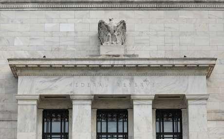 O prédio do Federal Reserve em Washington, DC. 22/08/2018.  REUTERS/Chris Wattie