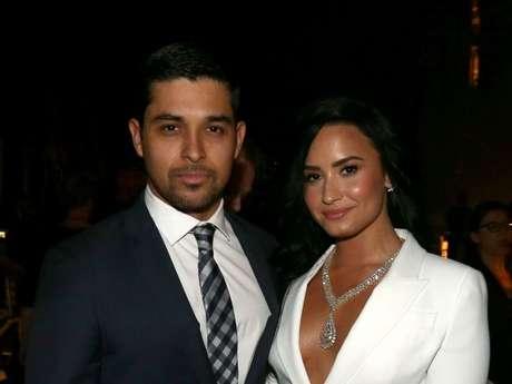 Wilmer Valderrama vem apoiando Demi Lovato após overdose