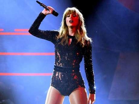 Taylor Swift no Rock in Rio 2019? Fãs fazem pedido através das redes sociais
