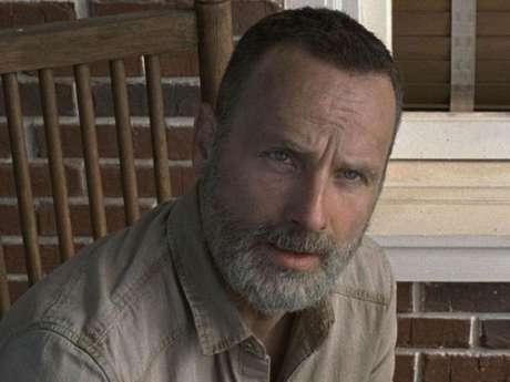 """De """"The Walking Dead"""", Andrew Lincoln afirma que não voltará mais para a série!"""