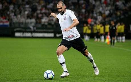 Danilo tem contrato apenas até o fim desta temporada (Foto: Luis Moura / WPP)