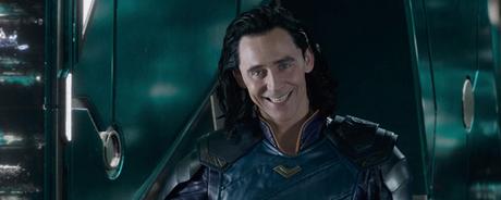 Disney confirma série sobre Loki, estrelada por Tom Hiddleston