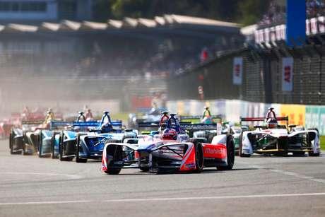 Agag cauteloso com Fórmula E na Índia devido a leis fiscais agressivas