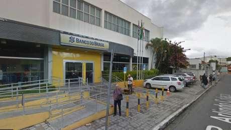 Suspeitos morreram baleados após tentativa de assalto a agência do Banco do Brasil em São Miguel Paulista, zona leste da capital