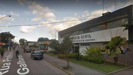 Casal presta depoimento na manhã desta sexta-feira, 9, em Ubatuba (SP)