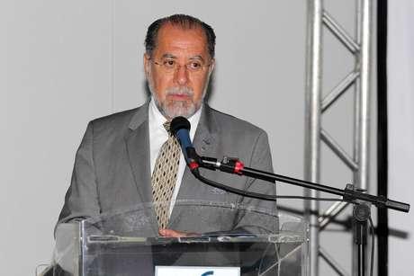 José Alex Oliva, presidente da Companhia Docas do Estado de São Paulo (Codesp), estatal ligada ao Ministério dos Transportes, que administra o Porto de Santos