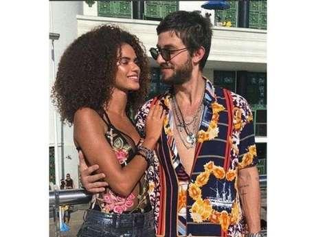 """Em """"Segundo Sol"""", Ícaro (Chay Suede) encontra novo amor!"""