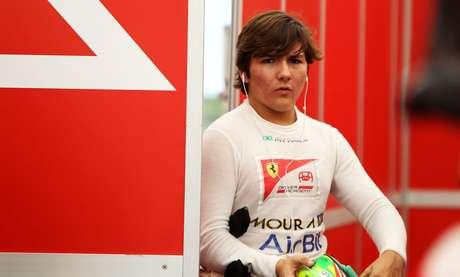 Enzo Fittipaldi indica que deve correr na Fórmula 3 Europeia e Asiática em 2019
