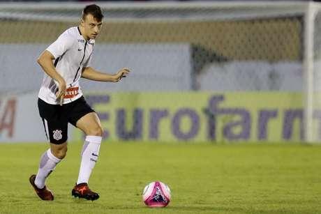 Carlos Augusto, Corinthians (Photo: Photo: Daniel Augusto Jr / Ag. Corinthians)