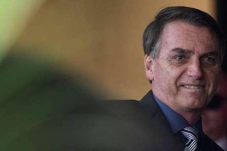 Bolsonaro se reúne com diplomatas da Argentina e da Alemanha