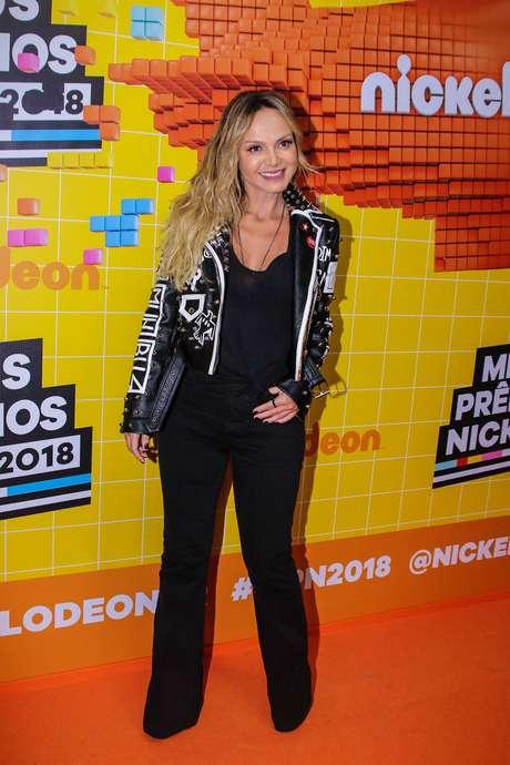 Eliana (Foto: Thiago Duran/AgNews)(