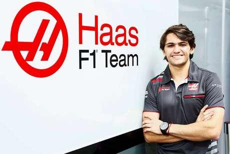 Pietro Fittipaldi é confirmado como piloto de testes da Haas na F1 em 2019