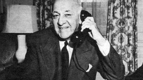 Lobo era o homem mais rico de Cuba antes da Revolução Cubana