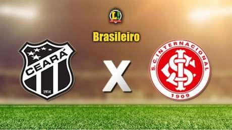 BRAZIL PRESENTATION: Ceará v. Internacional