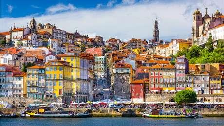"""Opções de imóveis também têm sido cada vez mais buscadas por investidores no Porto, onde o """"ticket de investimento"""" é mais baixo"""