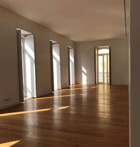 Apartamento de quase 300 metros quadrados, de 1,6 milhão de euros, será nova moradia de família carioca a partir de 2019