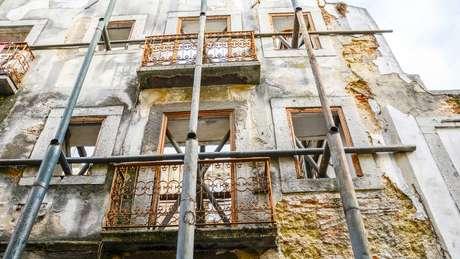 """Com preços em alta e baixa oferta de imóveis no mercado, Portugal também corre atrás de construturas para ter """"equilíbrio"""""""