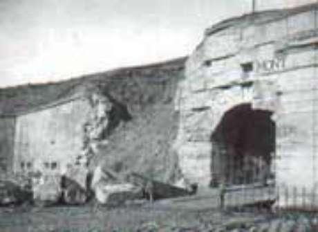 Ataque alemão ao Fort Douaumont, fevereiro de 1916