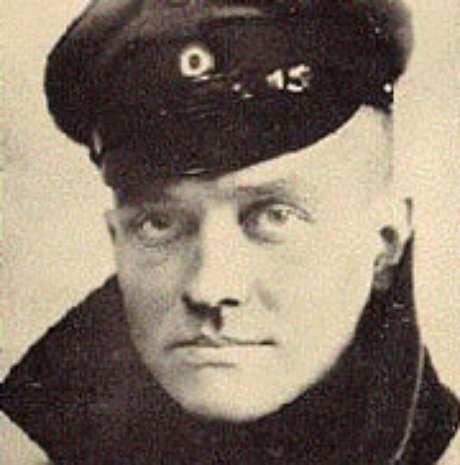 Manfred von Richthofen (1892-1918)
