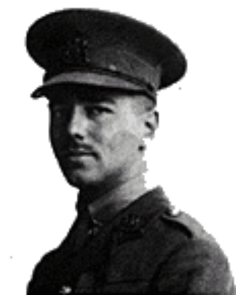 Wilfred Owen (1893-1918)