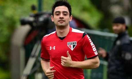 Emprestado pelo São Paulo, Daniel morre aos 24 anos