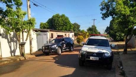 Operação para coibir o tráfico de drogas nas proximidades e no interior deescolas públicas e privadas do País