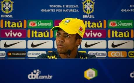 'Com o Tite sempre foi olho no olho. Ele falou o que pensava e eu respeitei' (Pedro Martins / MoWA Press