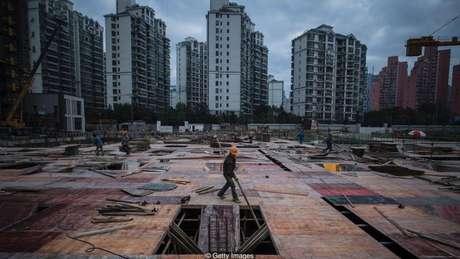 Plano quinquenal da China exige que 50% de todos os prédios urbanos novos tenham certificação verde