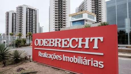 A Odebrecht é investigada por pagamento de propinas na Colômbia
