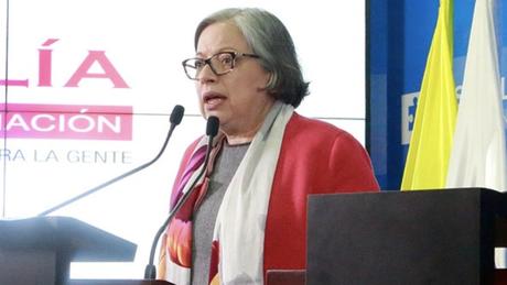 A vice procuradora-geral da Colômbia confirmou o envenenamento de Alejandro