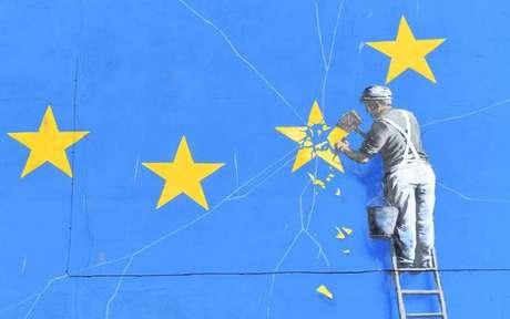 Governo britânico aprova acordo de May sobre Brexit