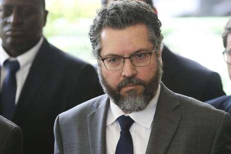 Ernesto Araújo será o novo ministro das Relações Exteriores