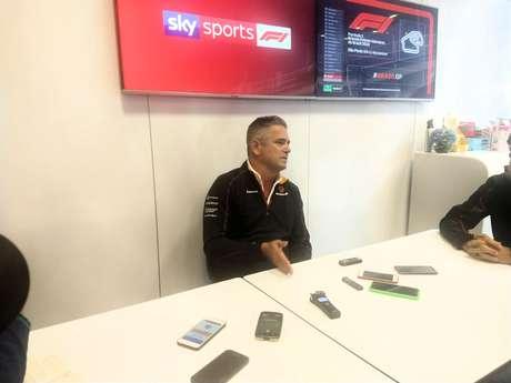GP do Brasil: Gil de Ferran fala sobre Alonso, Renault e os problemas da McLaren