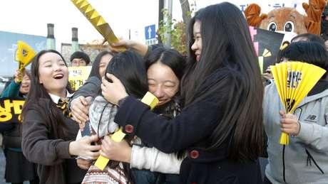 Taxa de suicídios entre jovens na Coreia do Sul continua a crescer