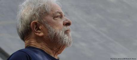Lula prestou depoimento à juíza substituta de Sergio Moro, Gabriela Hardt