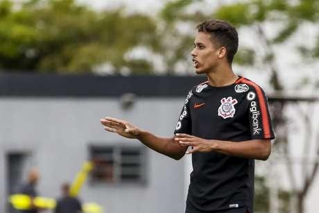 Pedrinho pode ser outro jovem brasileiro no elenco do Real Madrid (Foto: Rodrigo Gazzanel/RM Sports)
