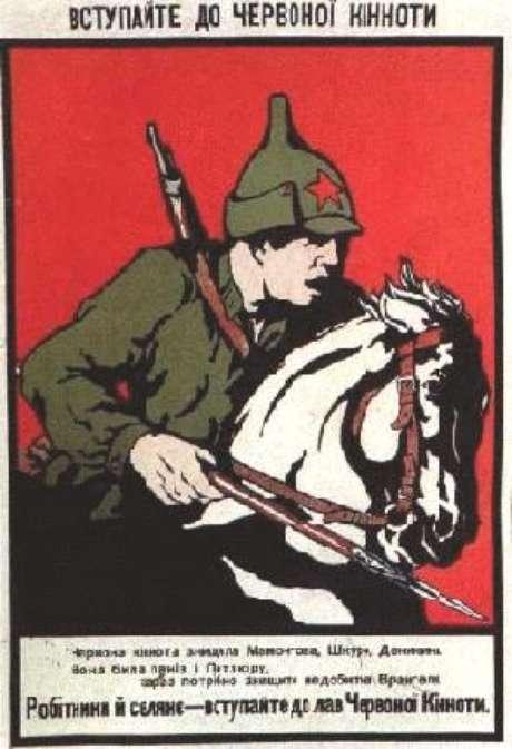 O cavaleiro vermelho