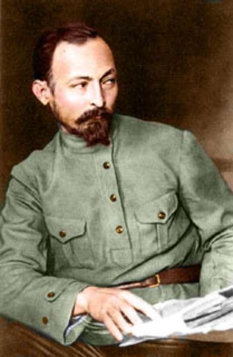 Félix Dzerzinski (1877-1926)