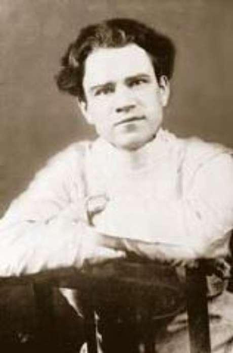 Yakov Peters (1886 – 1838)