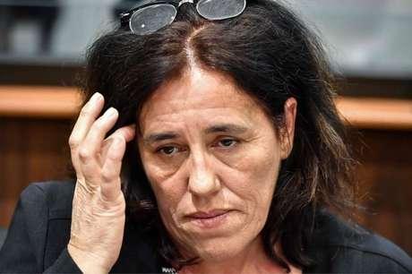 Acredita-se que Rosa Maria Da Cruz não queria que seu marido soubesse da existência da bebê
