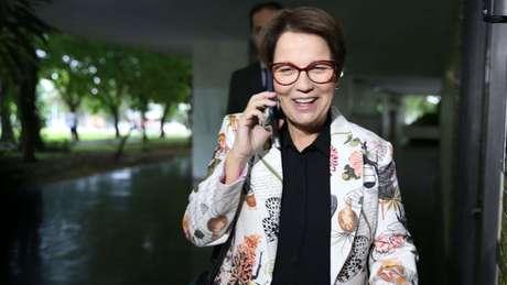 Futuro ministro do Meio Ambiente terá de passar pelo crivo da nova chefe da Agricultura, Tereza Cristina