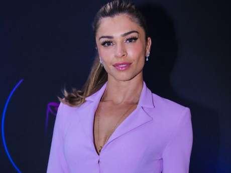 Grazi Massafera planeja encerrar cedo a carreira de atriz