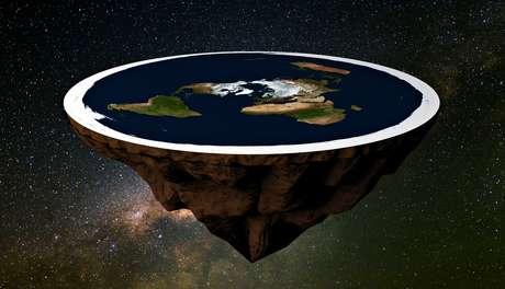 Todas as coisas que existem no Universo têm dois lados, dois aspectos